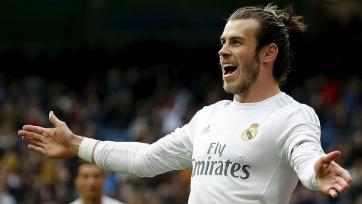 «Реал» готов расторгнуть контракт с Бэйлом