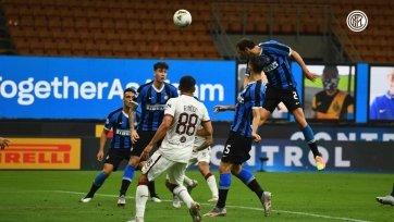 «Интер» – «Торино» - 3:1. 13.07.2020. Чемпионат Италии. Обзор и видео матча