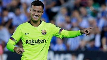 «Барселона» озадачила два английских клуба предложением Коутиньо