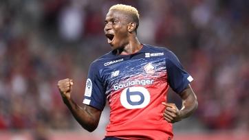 «Наполи» согласовал трансфер Осимхена за 81 млн евро