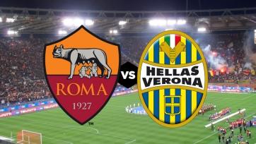 «Рома» - «Верона». 15.07.2020. Где смотреть онлайн трансляцию матча