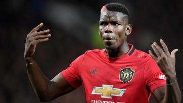 Погба близок к заключению пятилетней сделки с «Манчестер Юнайтед»