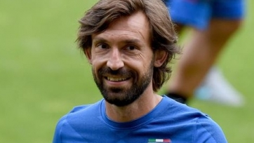 Пирло станет наставником «Ювентуса» U23