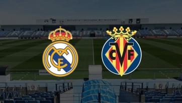 «Реал» - «Вильярреал». 16.07.2020. Где смотреть онлайн трансляцию матча