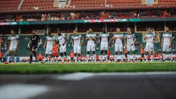 «Локомотив» находится на грани основательных кадровых изменений
