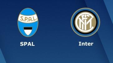 СПАЛ - «Интер». 16.07.2020. Где смотреть онлайн трансляцию матча