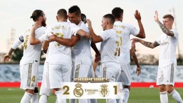 Официально: «Реал» стал чемпионом Испании