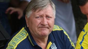 Умер легендарный защитник киевского «Динамо»