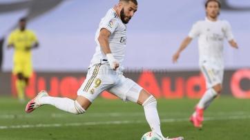 Президент «Реала» Перес назвал единственного кандидата на «Золотой мяч»-2020