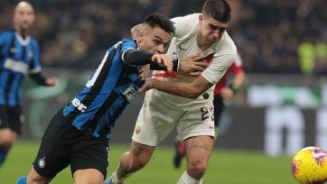 «Рома» - «Интер». 19.07.2020. Прогноз и анонс на матч чемпионата Италии