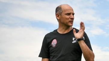 Тренер «Зари» Скрипник может возглавить киевское «Динамо»