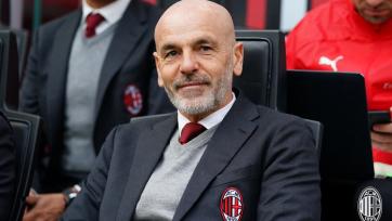 Пиоли заключил с «Миланом» новый контракт