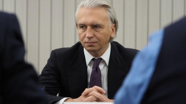 Дюков поддержал Кашшаи