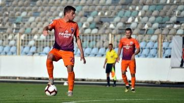 «Мариуполь» обыграл «Александрию» в матче плей-офф УПЛ