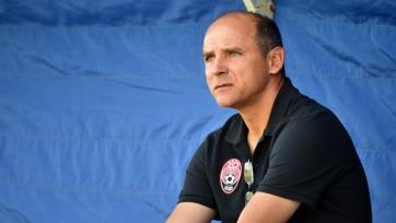 В чемпионате Украины ожидаются три серьезные тренерские перестановки