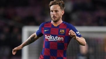 Стало известно, когда «Барселона» решит будущее Ракитича