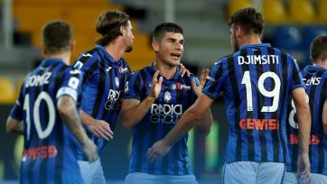 «Аталанта» - лидер топ-5 еврочемпионатов по голам из-за пределов штрафной