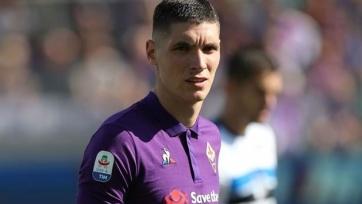 «Милан» интересуется защитником «Фиорентины»