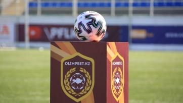 Рестарт чемпионата Казахстана в очередной раз отложен