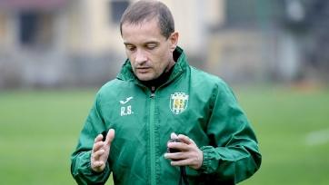 Главный тренер «Карпат» покинул клуб