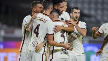 Чемпионат Италии. «Кальяри» обыграл «Ювентус», «Рома» едва победила «Торино»