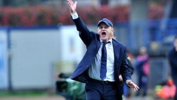 Якини останется тренером «Фиорентины» в следующем сезоне