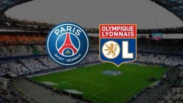 «ПСЖ» - «Лион». 31.07.2020. Где смотреть онлайн трансляцию матча