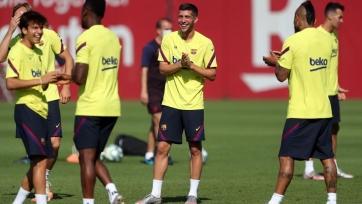 «Барселона» рискует остаться без новых приобретений этим летом