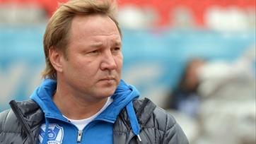 «Зарю» из Луганска может возглавить экс-наставник московского «Динамо» и «Волги»