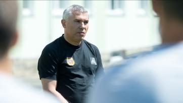 «Арсенал» объявил о назначении наставника команды