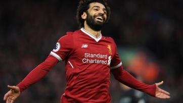 Салах: «Всегда говорил, что хочу выиграть АПЛ и ЛЧ с «Ливерпулем»