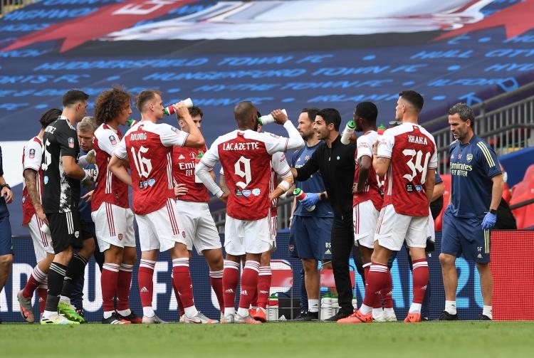 «Арсенал» – «Челси» – 2:1. Текстовая трансляция матча
