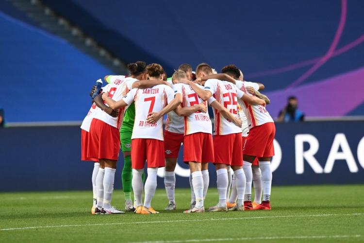 «РБ Лейпциг» – «ПСЖ» – 0:3. Текстовая трансляция матча
