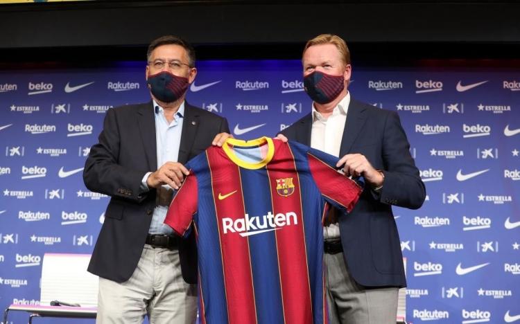 Месси уходит, «Барселона» продается. Но не все так просто…