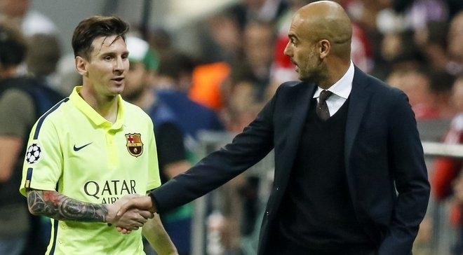 Лео Месси может перейти в «Манчестер Сити» – но он им не нужен