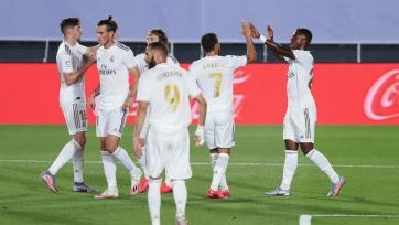 «Реал» – самый дорогой футбольный клуб мира
