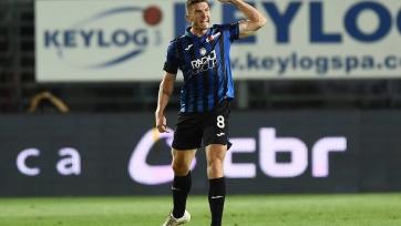 «Интер» следит за двумя игроками «Аталанты»