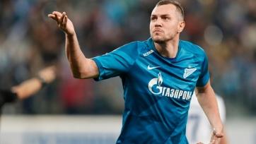 Дзюба: «Судьи в еврокубках недолюбливают Россию»
