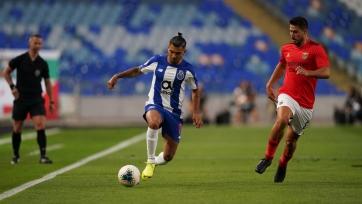 «Порту» в меньшинстве обыграл «Бенфику» и завоевал Кубок Португалии