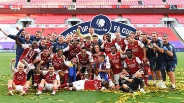 Кубок «Арсенала», второе место «Интера», бомбардирское достижение Иммобиле, трансферная работа «Юве»