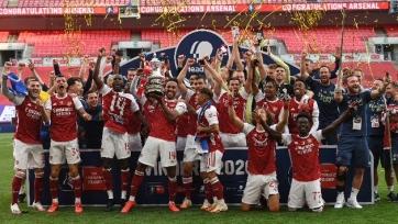 Кубковый триумф «Арсенала» принес плохие новости «Тоттенхэму» и «Вулверхэмптону»