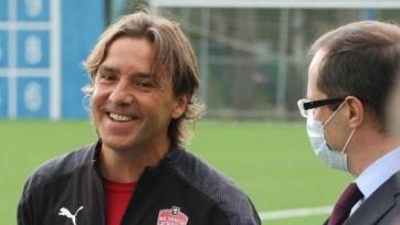 Юран подаст в УЕФА иск против «Химок»