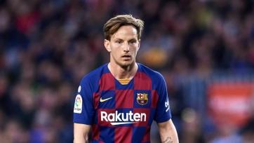 «Барселона» определилась с ценой на Ракитича
