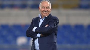 Президент «Ромы» возобновил переговоры с американцами о продаже клуба