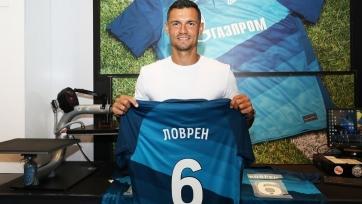 Ловрен: «Думаю, смогу сыграть в матче за Суперкубок»