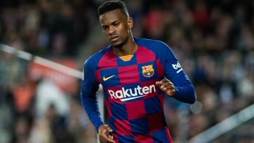 «Барселона» намерена заключить новый контракт с Семеду