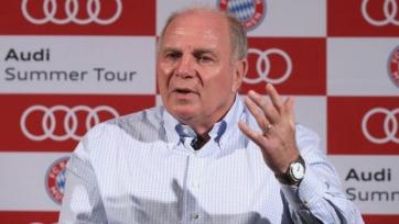 Хенесс: «У «Баварии» уже не будет крупных трансферов в этом году»