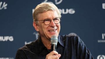 Венгер назвал фаворитов текущей Лиги чемпионов