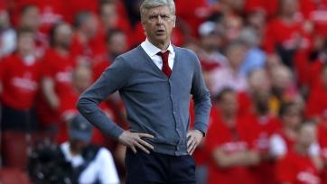 Венгер готов вернуться к тренерской работе