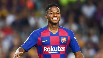 «Барселона» существенно повысит класусулу Фати в новом контракте